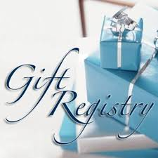 marriage gift registry what is the purpose of a wedding gift registry weddbook
