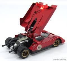 ferrari headlights edison shocking line 512 red scale 1 20 ferrari 512 prototype n