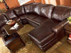 Oversized Leather Sofas by Napa Oversized Leather Sectional Home Decor Pinterest