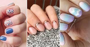 spring nail designs best nail designs for spring 2017 nail arts