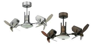 dual oscillating ceiling fan yepi club