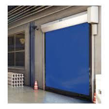 Overhead Rolling Doors Vinyl Roll Up Overhead Doors Authority Dock Door Portland