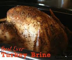 turkey brine seasoning best turkey brine addicted 2 diy