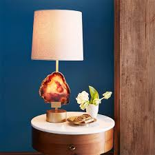 Cool Table Lamps Modern Un Boring Table Lamps With Serious Personality Style
