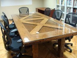 Custom Boardroom Tables Services