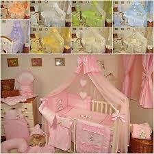 Cot Bed Canopy Stunning Baby Cot Cot Bed Canopy Drape Mosquito Net Big 320 Cm