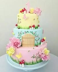 fairy garden cake by jotakesthecake fairy fairy tale cakes