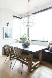 Cozy Breakfast Nook 2175 Best Dining Room Designs Images On Pinterest Kitchen