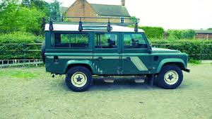 2000 land rover green used cars gloucester second hand cars gloucestershire