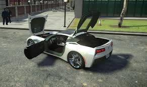 2014 corvette mods gta 4 2014 chevrolet corvette c7 stingray mod gtainside com