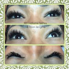 Do You Need A License To Do Eyelash Extensions Envy Eyes And Wax Llc