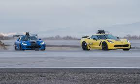 corvette on top gear sabine schmitz declares corvette c7 z06 a of on the