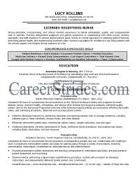 Registered Nurse Resume Samples Free by Nurse Resume Samples Without Experience Sample Resume For Fresh