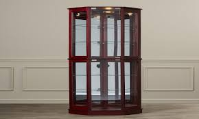 Hanging Curio Cabinet Curio Cabinets Walmart Woodworking Project Paper Plan To Build