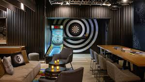 beverly hills hotel game room kimpton hotel palomar la beverly hills