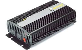xantrex xpower 1000 dc to ac power inverter at crutchfield com