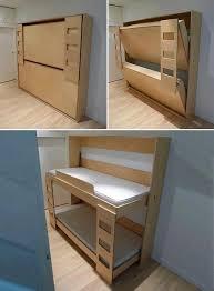 Fold Down Bunk Beds Latitudebrowser - Folding bunk beds