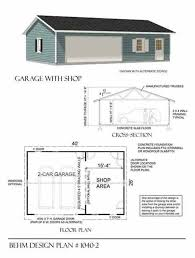 Detached Garage Apartment Floor Plans 27 Best Detached Garage W Workshop Images On Pinterest Garage
