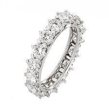 alliance en diamant alliance tour complet diamant i joaillerie alliance