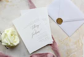 wedding invitations houston memory paperie wedding invitations stationery in houston