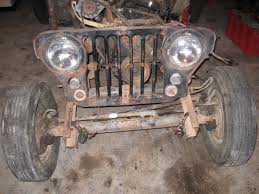 postal jeep for sale need info on a postal jeep front axle the h a m b