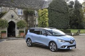 renault grand scenic 2016 renault grand pictures posters news and videos on your pursuit