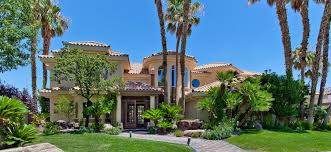 las vegas real estate search