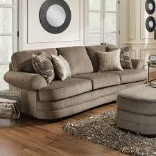 Simmons Living Room Furniture Alcott Hill Simmons Upholstery Ashendon Sofa Reviews Wayfair
