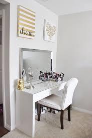 Ikea Mirror Vanity Table Archaicfair Ikea Micke As Vanity Desk Dressing Table White