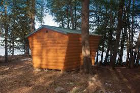 cabinstothelake 2 new cottage resort on the golden lake eastern