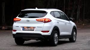 hyundai tucson night 2015 hyundai tucson 1 7 crdi 116 hp test drive youtube