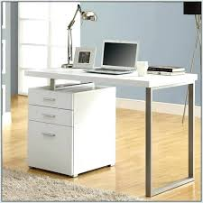 Small Workstation Desk Desk Narrow Work Computer 100 White No Intended For Idea 11