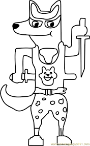 doggo undertale coloring free undertale coloring pages