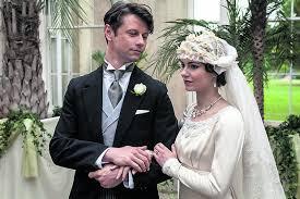 selfridges wedding dresses rosalie selfridge wedding in mr selfridge inspiring 1920s wedding