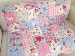 Shabby Chic Twin Quilt by Shabby Chic Bedspread Ebay Shabby Chic Quilts Twin Shabby Chic