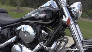 1998 Kawasaki Vn 800 Classic Pics Specs And Information