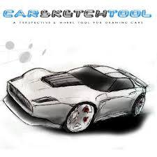 car sketch tool home facebook