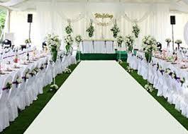white aisle runner aliexpress buy express shipping 37 4 w 50ft l diy wedding