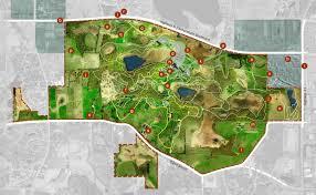 Arboretum by University Of Minnesota Landscape Arboretum