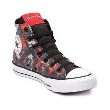 Sepatu Converse Black new 2016 converse chuck all hi harley