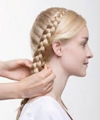 Frisuren Selber Machen Knoten by Dirndl Frisuren Selber Machen Fesche Wiesn Frisuren