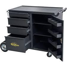 welding cabinet with drawers northern industrial welders heavy duty side access welding cabinet