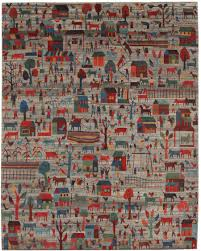 Modern Tibetan Rugs by Directory Galleries Pictorial Folklife Rugs