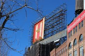 iconic south bronx history channel billboard could soon be history