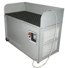 прахоулавящи съоръжения за специфични технологични процеси