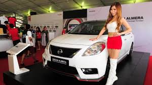 nissan almera japan version nissan almera nismo performance concept unveiled in malaysia