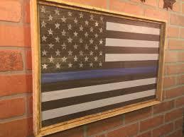 Flag Law Thin Blue Line Flag Thin Blue Line Flags Blue Line Flag