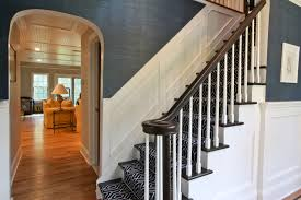 Pics Of Foyers Colonial Foyer Houzz