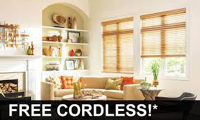 Bali Wooden Blinds Coconut Sandblast Faux Wood Faux Wood Blinds From Bali Shades U0026 Blinds