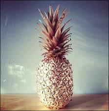 Pineapple Decoration Ideas Tropical Wedding Table Decorating Idea Best Beach Wedding Guides